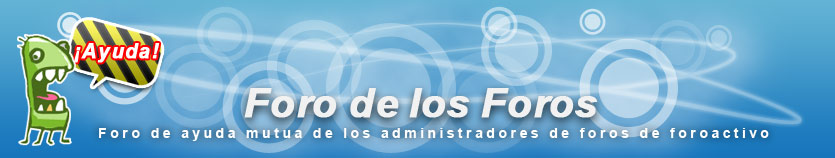 Foro gratis : El Foro de los Foros