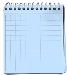 Off-Topic Thread Notepad-blue