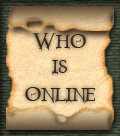 Wie is er online?