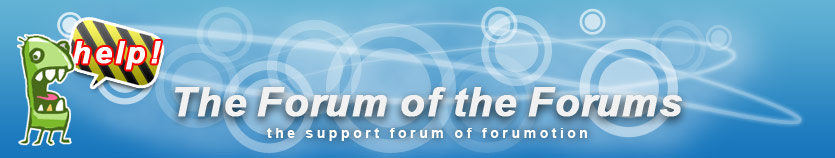 het forum der forums